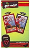 Born to Run: The Brittany Young Story, Home Run Edition & Touchdown Edition, Grade Level 3-5 (Go Reader Classroom - the Future Stars Series)