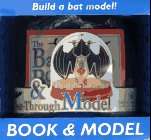 The Bat Book and See-Through Model, Luann Colombo, 0836200314