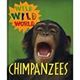 Chimpanzees, Liza Jacobs, 1410300315