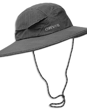 dd07df4bfe755 Image Unavailable. Image not available for. Color  Orvis Fly Fishing  Waterproof Wide Brimmed Hat