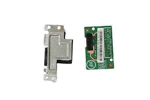 Nodalin Laptop Fingerprint Sensor Board For Lenovo Thinkpad T430S X230 W530 Fru :04W3899
