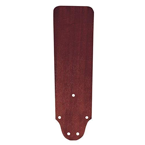 Emerson Ceiling Fans B1MH Cornerstone Ceiling Fan Blades, Mahogany, Indoor, Set of 4 Blades