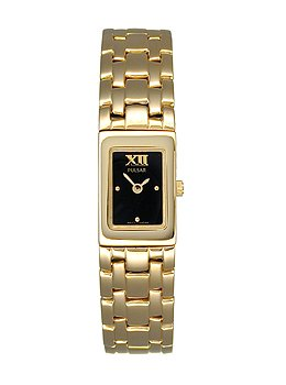 Pulsar Women's PEG450 Double Time Reversible Watch