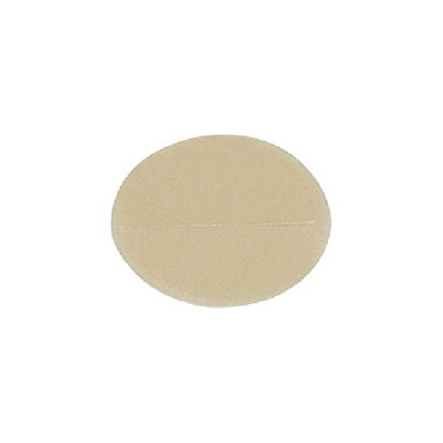 DuoDERM Extra Thin Spots 1.75'' x 1.5'' - 20/Bx by ConvaTec