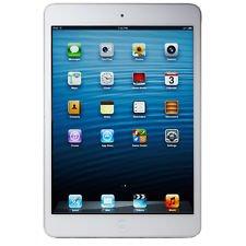 Price comparison product image Apple iPad Mini WIFI 16GB 7.9in Brand New White IGN Fast shipping