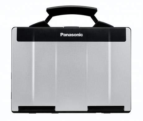 Panasonic Toughbook CF-53 Laptop
