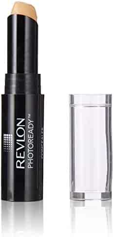 Revlon Photo Ready Concealer, Light Medium, 0.11 Ounce
