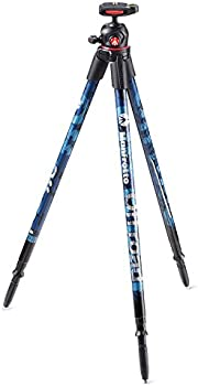 Manfrotto Off road Aluminum Tripod with Ball Head