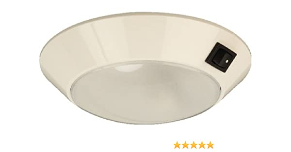 Sea Dog 401727-1 White LED Dome Light White 6/""