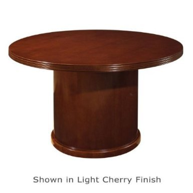 48 round conference table - 4