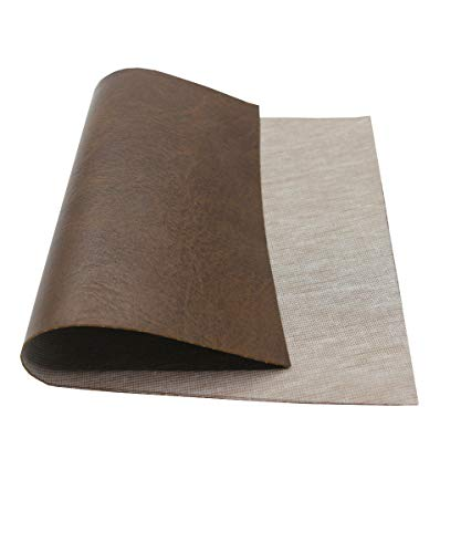 Handmade Fabrics PU Leather Cosplay Props DIY Materials for Making -
