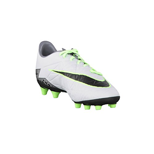 Black Green Hypervenom Men Plateado Nike Phelon ghost Boots Pro Ag Pure s Football Ii Platinum E7qx6