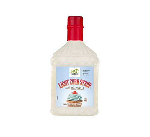 - LoveSome White Corn Syrup, 32 Ounce (Pack of 12)