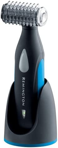 Remington BHT1000 - Afeitadoras corporales: Amazon.es: Salud y ...