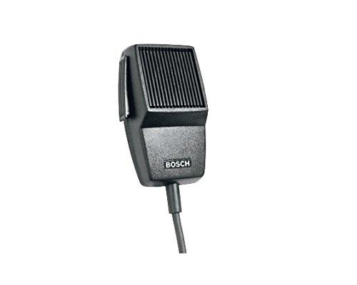 Bosch LBB9080/00 | Omnidirectional Dynamic Handheld Microphone (Bosch Microphone)