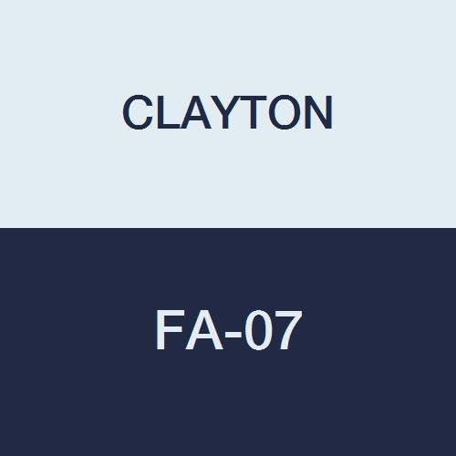Clayton fa-07Flapper Adapter Grinder Spannzange Adapter, 5/8–11, 1/10,2cm