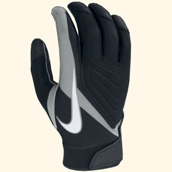 NIKE Tracer Football Gloves Youth Size S