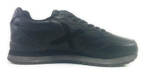 Mixte Munich De negro Chaussures Adulte Fitness 20 Noir Dash qq4pawf