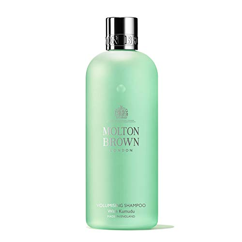 Molton Brown Volumising Shampoo with Kumudu, 10 Fl Oz (Molton Brown Body Wash 10 Fl Oz)