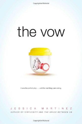 The Vow pdf epub