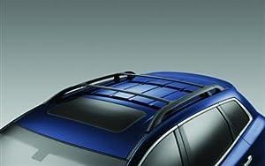 Mazda Cx 9 2007 2017 New Oem Roof Rack Rails Cross Bars