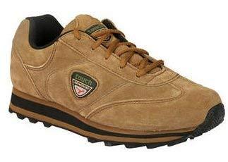 Lakhani 098 Camel Boots TREAKING Shoes