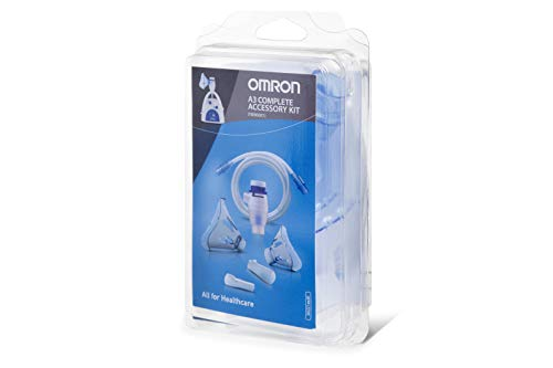 Amazon.com: Corman Omron A3 Complete Replacement Kit: Health & Personal Care