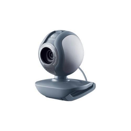 Logitech B500 Webcam 1.3MP Webcam USB