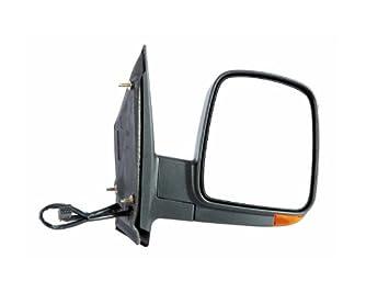 Folding Power Heated Side View Mirror Passenger Right RH for Express Savana
