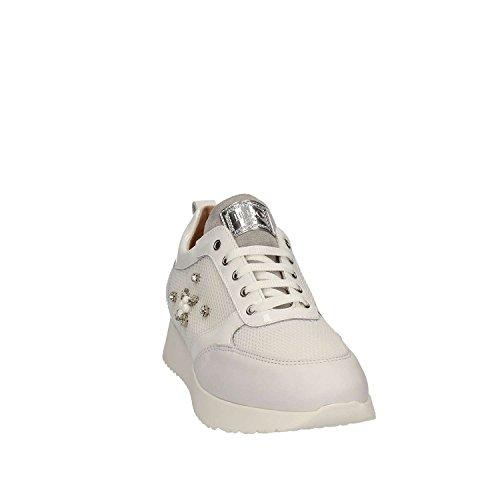 Jo Donne Ub23024 Sneakers Liu Junior Bianche 40 Ppcfq7