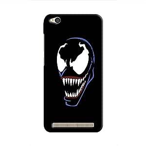 Cover It Up - Happy Venom Redmi 5A Hard Case