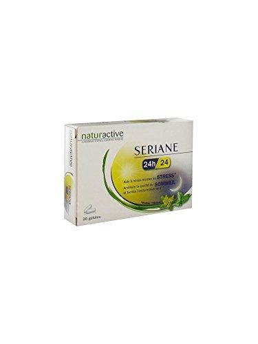 Naturactive Seriane 24H/24 30 ...