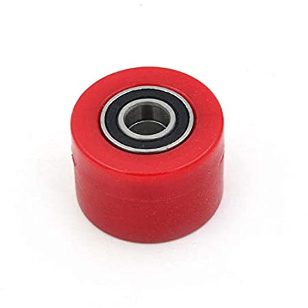 Puleggia tendicatena da 8 mm per Moto da Cross e Enduro FidgetGear