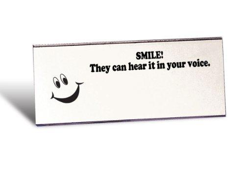 Smile Mirrors (10/set) - Warehouse Customer Service Call