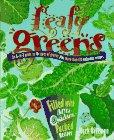 Leafy Greens A-Z Guide, Mark Bittman, 0028603559