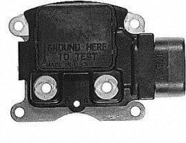 Borg Warner R731 Voltage Regulator