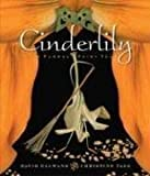 Cinderlily, David Ellwand, 0763623288