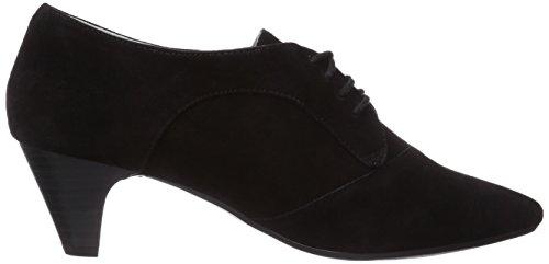 Marc Shoes 1.407.24-21/100-Marita Damen Pumps Schwarz (black 100)