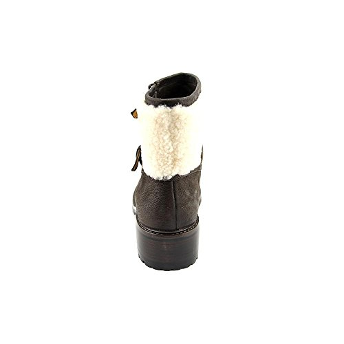 Coach Women Gabriella Vntg Winter Boots Chestnut D2Vs8C