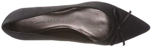 Caprice 28300, Sandalias de Talón Abierto Para Mujer Beige (Beige Reptile 410)