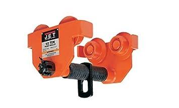 JET 252015 1-1/2 PT 1-1/2-Ton Capacity