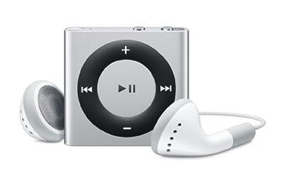 Apple iPod shuffle 2 GB 4th Generation