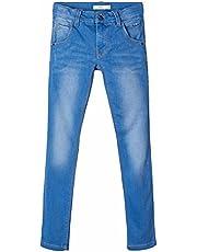 NAME IT jongens jeans NITCLAS XSL/XSL DNM PANT NMT NOOS