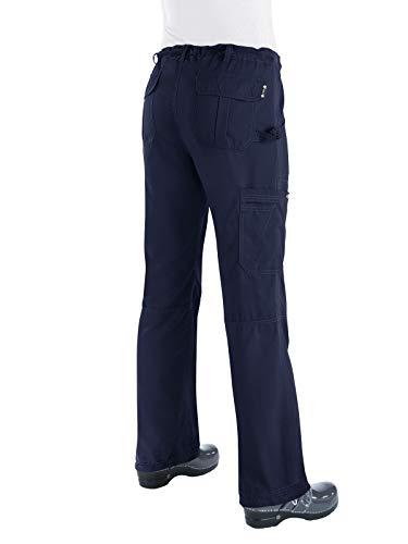 ad2a4f9cf5e ... KOI Women's Lindsey Ultra Comfortable Cargo Style Scrub Pants (Petite.  upc 843515006705 product image-1. upc 843515006705 product image-1
