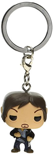 Funko Pop! - Pocket Keychain The Walking Dead Daryl Dixon (4450-P