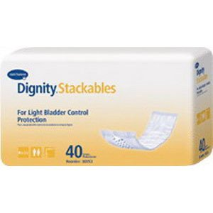 Dignity Lites Stackable Thin 3-1/2