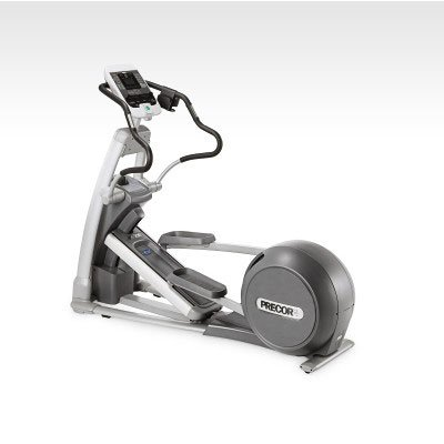 (Precor EFX 546i Experience Series Commercial Elliptical)