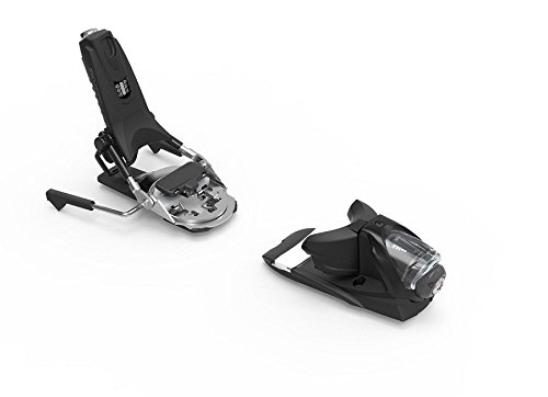 Look Pivot 14 Dual WTR Ski Binding 2016 - B95 Black by Look Bindings