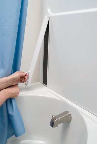Buy Magna Lock Magnetic Shower Curtain Sealer Online At Low Prices In India