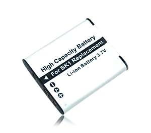 M&L Mobiles® | Batería NP-BK1 NPBK1 para SONY Cybershot DSC-S750 | DSC-S780 | DSC-S950 | DSC-W180 | DSC-W190 | DSC-W370